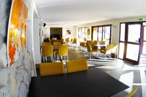 Restaurant Snack 3 Vallées